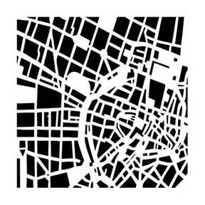 Crafters Workshop - City Grid